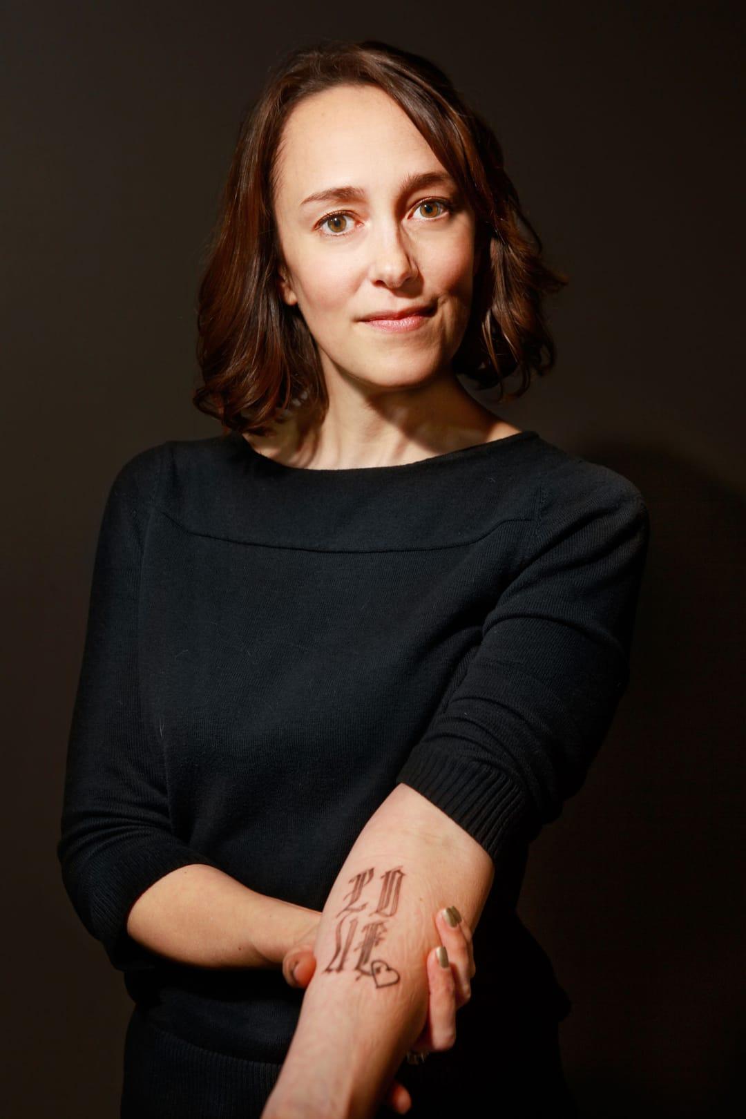 Jen Pountain, photo by Marisha Camp