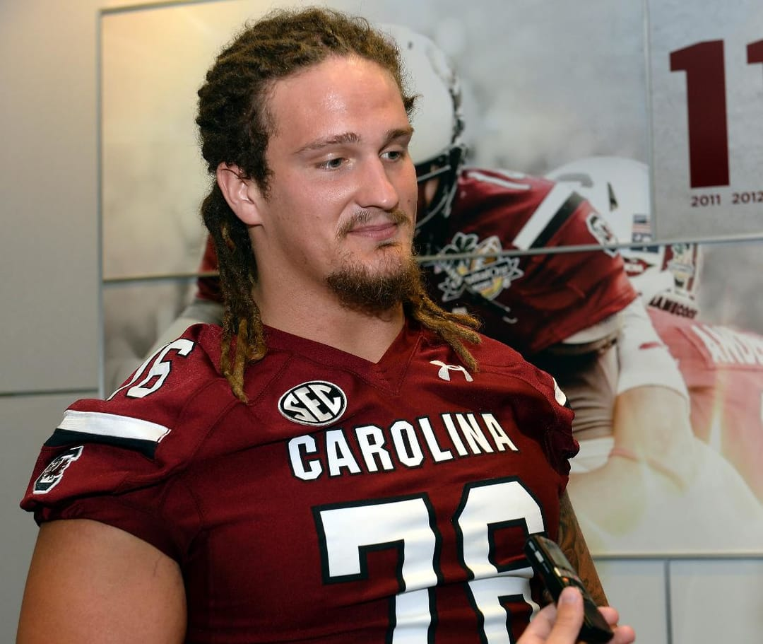 Matulis Has Faced Great Difficulty In His College Football Career