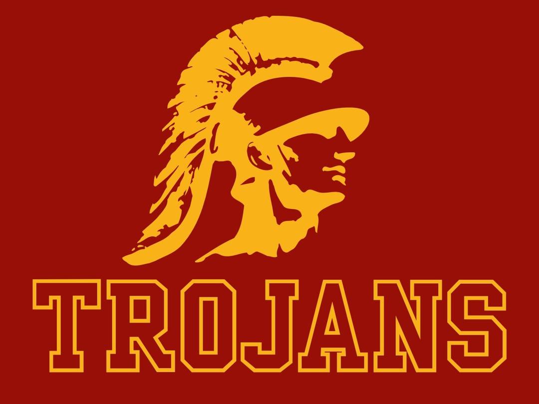 Usc Trojan Linemen Show Island Pride Tattoos!