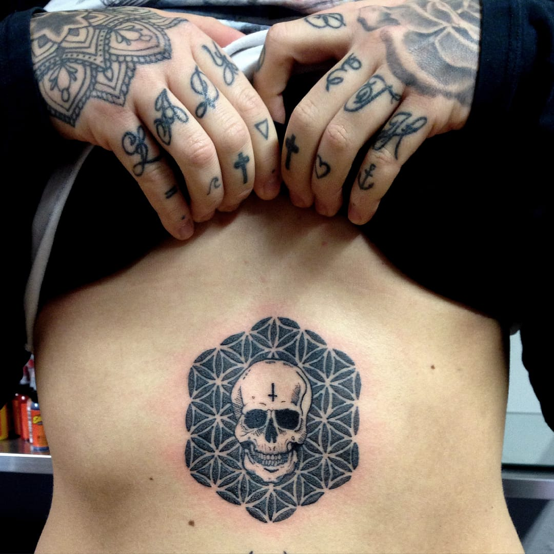 10 Things You Might Learn As A Tattoo Apprentice