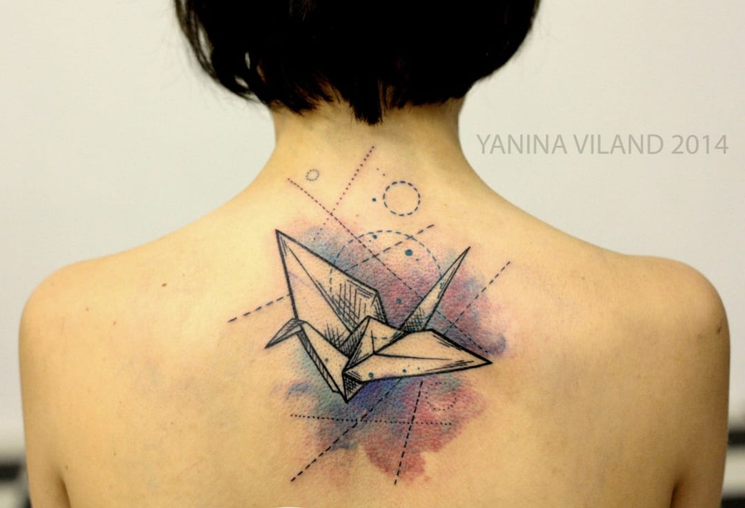 Gorgeous! By Yanina Viland.