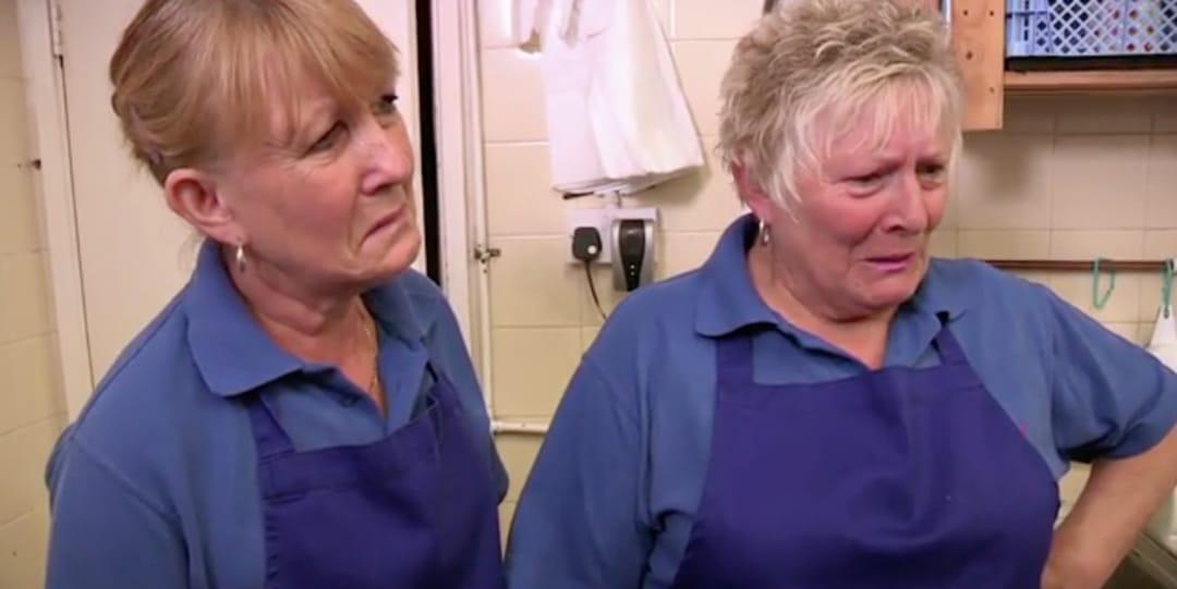 Bodyshockers/Channel 4