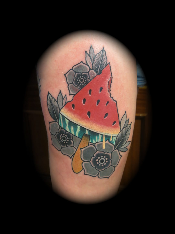 46 Tattoos For Dessert  Tattoodo