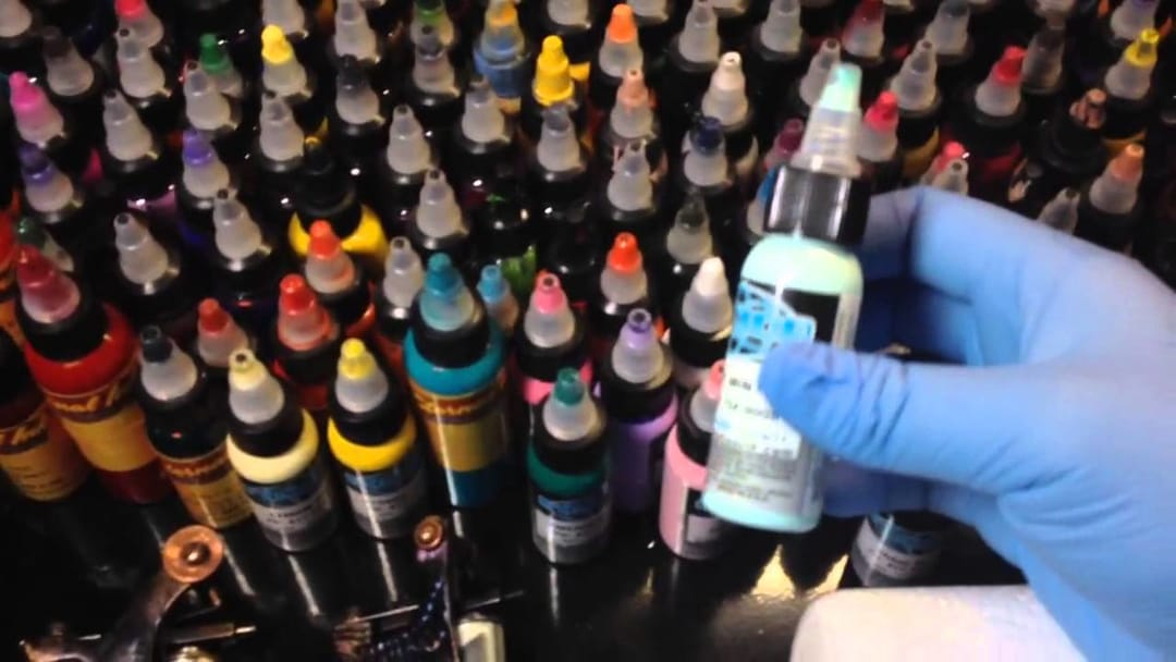 There are literally hundreds of brands of tattoo ink available to tattoo artist. Each one responds differently to laser treatments.