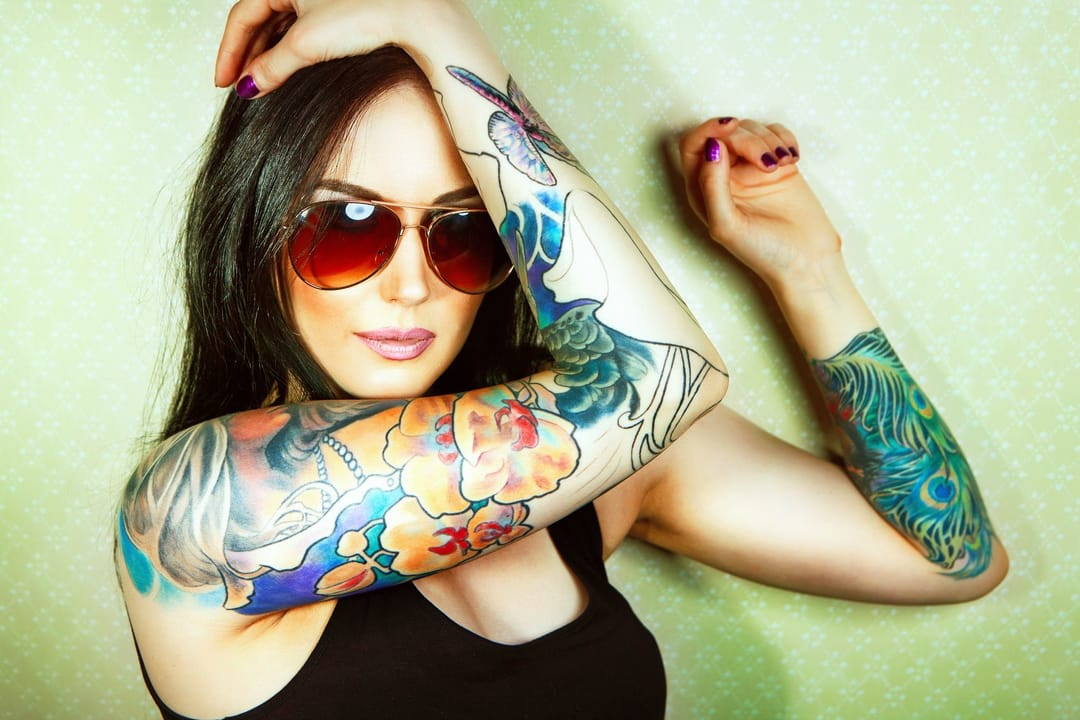 Dos And Don'ts Of Tattoos