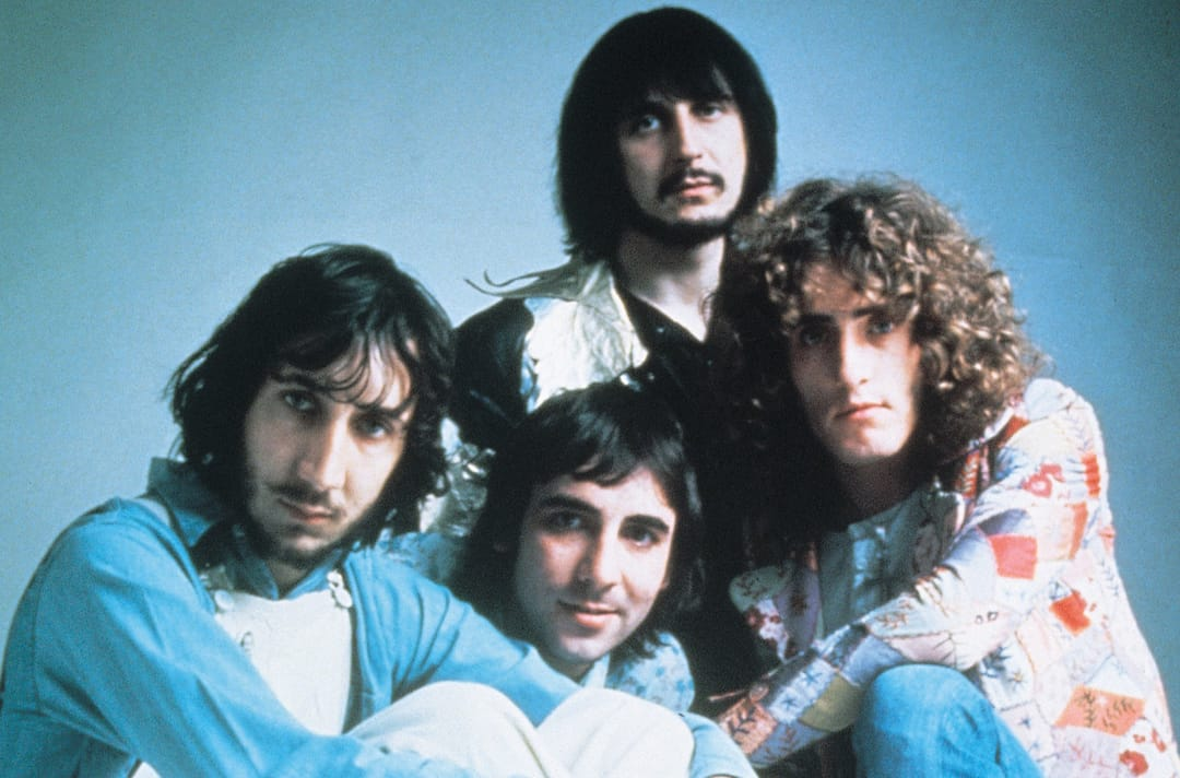 "Video: The Who's ""Tattoo"" Live at Leeds"