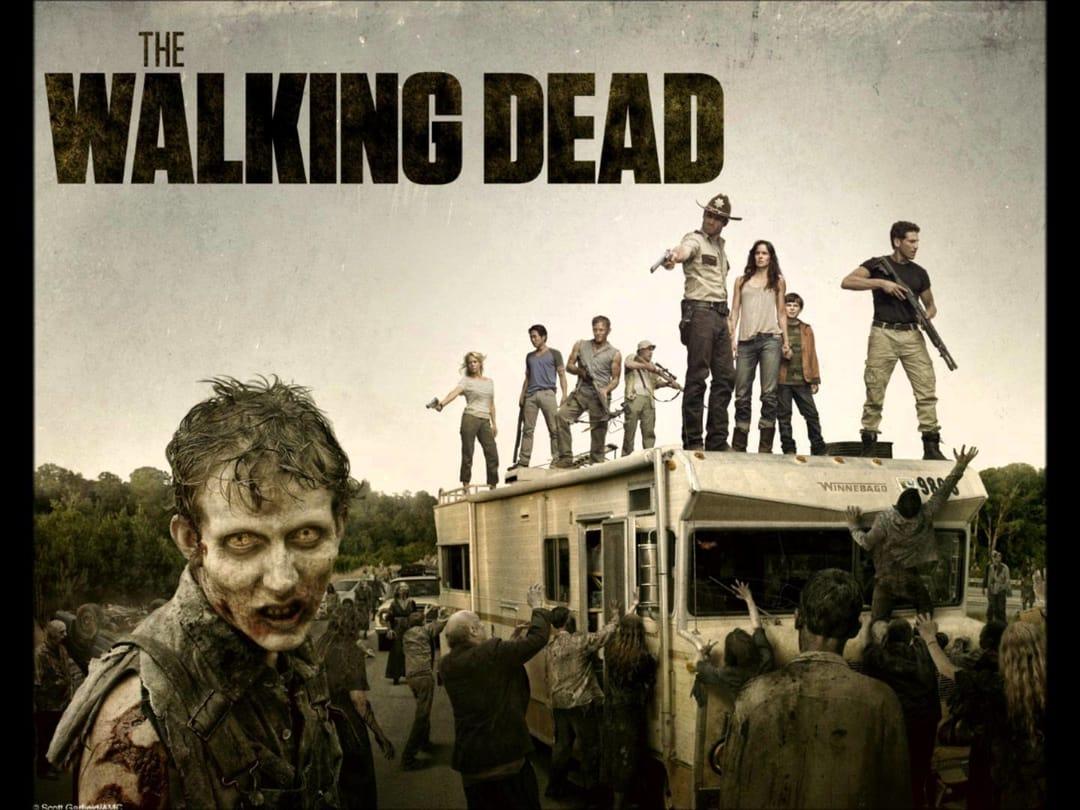 The Walking Dead - True Fan or not?